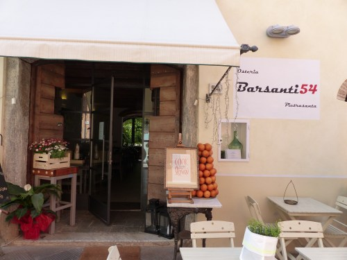 Barsanti 54 Pietrasanta