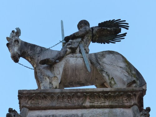 Arche Scaligere Verona