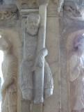 St. Trophime cloister Arles