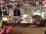 Cascio chestnut festval