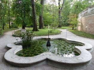 Padova Botanical Garden