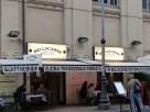 Jewish quarter Rome