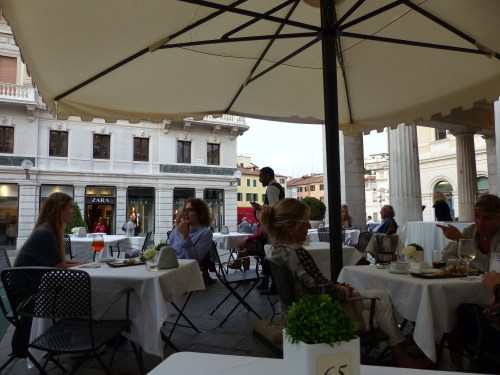 Caffe Pedrocchi Padova