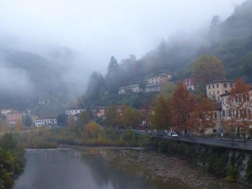 Autumn Bagni di Lucca