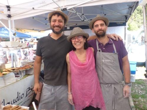 Margaret River market