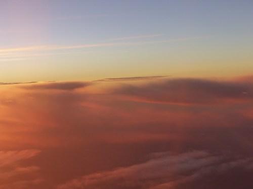 Sunrise Brisbane