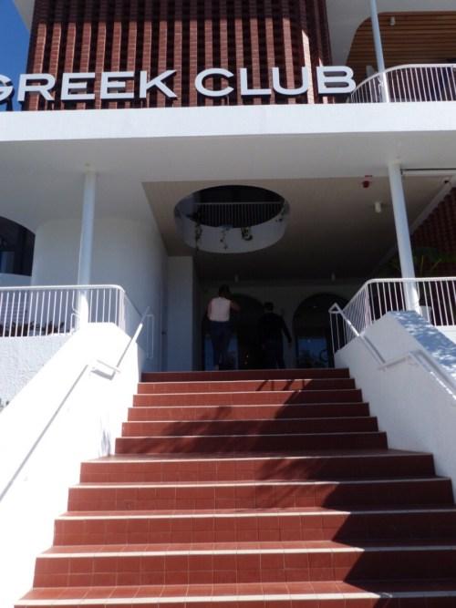 Greek Club Briabane