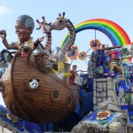 Carnevale Viareggio 2021