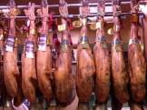 Boqueria market Barcelons