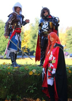 Lucca comics and games festival