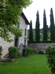 Villa Catureglio