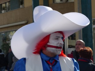 Carnevale Viareggio 2016