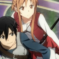 Sword Art Online 01 & 02 - Reality's just a game