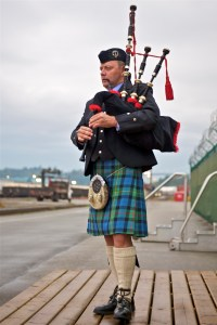 Piper, Rocky Mountaineer Rail Tours