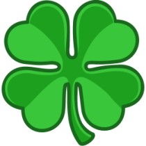 shamrock-lucky-icon