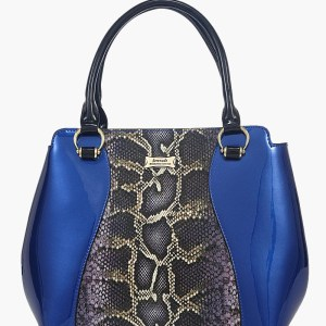 Serenade Atlanta Leather Handbag