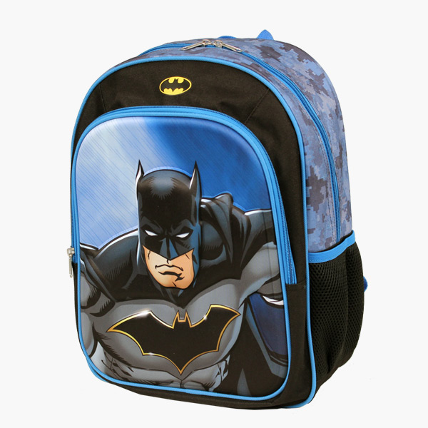 Batman Backpack
