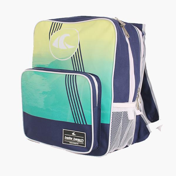 Bells Beach School Bag