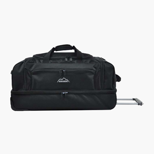 Kosciuszko KZ009 Duffle Bag on wheels