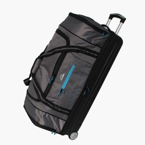 Kosciuszko Trek Range Duffle on Wheels with ABS Base