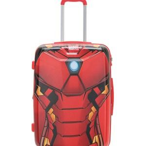 Iron Man Luggage