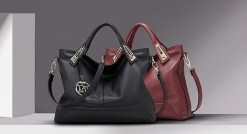 Elegant Luxury handbag-all
