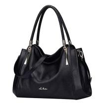 Designer Luxury handbag black