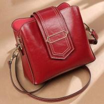 Fashion Crossbody red