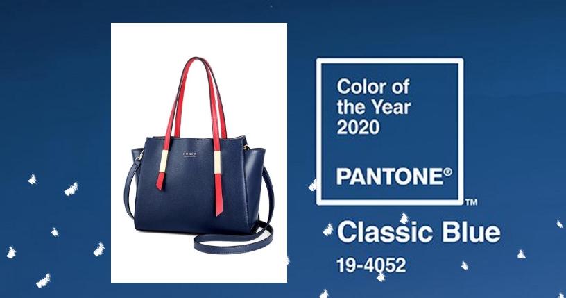 Pantone® назвав головний колір 2020 року