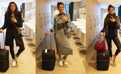 Wat je altijd in je handbagage moet hebben