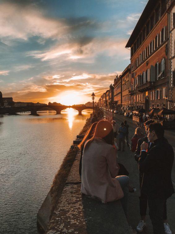 Alles wat je moet weten over Florence