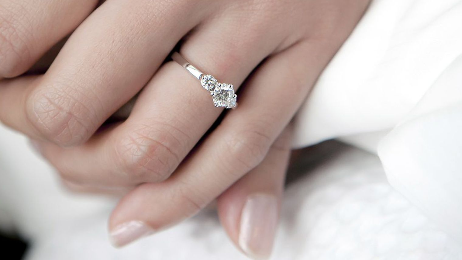 bague diamant tumblr