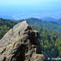 Kandel cliff
