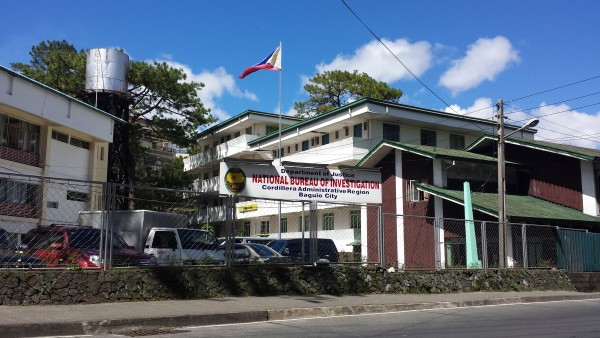 national bureau of investigation (nbi) baguio