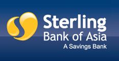 sterling bank of asia logo