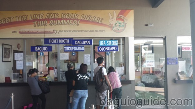 victory terminal pasay ticket booth