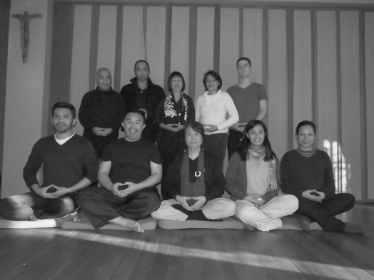 Beginner's Mind Zen Retreat February 2016