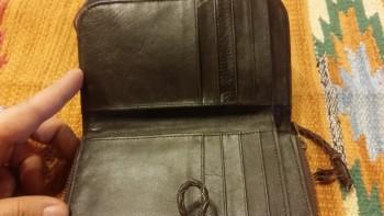モン族財布財布