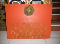 KREP(C)-0017 80×100cm