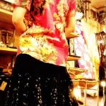 アジアンファッション♪エスニックファッションの春物コーデ