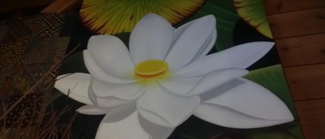 バリ島の手描きの絵画 小さな絵から大きな絵までありますよ。 お部屋のインテリアに!お店のインテリアに
