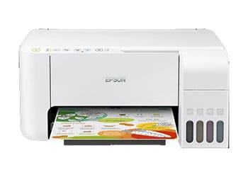 Epson L3156 Review