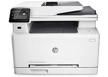 Printer Laser HP Color LaserJet Pro MFP M277dw