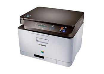 Printer Laser Samsung Xpress C460W