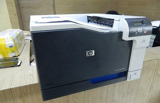 Rekomendasi Printer Laser Untuk Percetakan