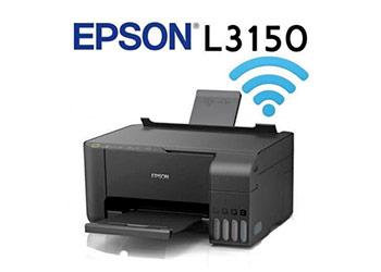 Epson EcoTank L3150 Driver