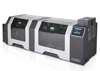 FARGO HDP8500 Dual Side