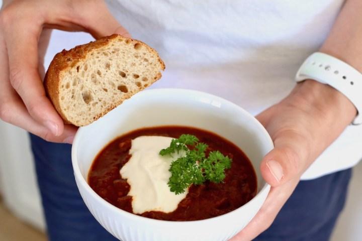 Chili con carne Bagvrk.dk