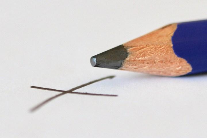 En god blyant - Bagvrk.dk