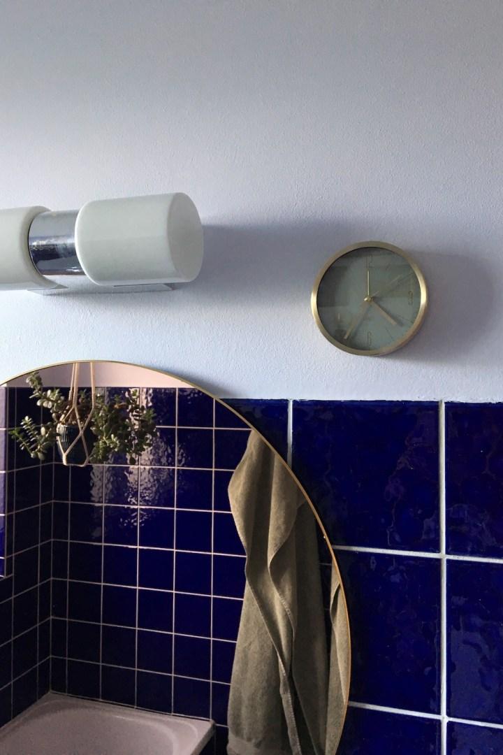 Ryd op i dit badeværelse - spejl lys indretning Bagvrk.dk